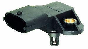 Turbocharger Boost Sensor Standard AS493