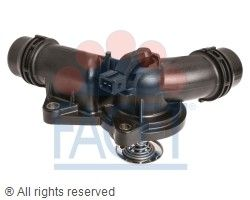 Facet Engine Coolant Thermostat