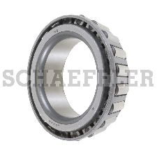FAG Differential Bearing  Rear Outer