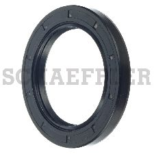 FAG Manual Transmission Seal  Front