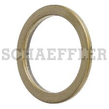 FAG Steering Knuckle Seal  Front Outer