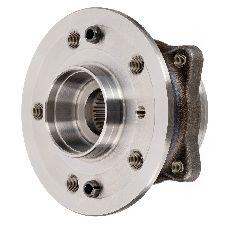 FAG Wheel Bearing and Hub Assembly  Front