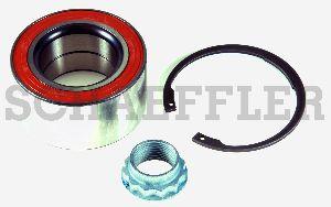 FAG Wheel Bearing Kit  Rear