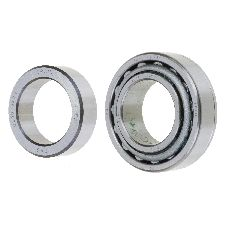 FAG Differential Bearing  Front Outer
