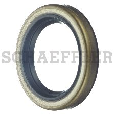 FAG Manual Transmission Output Shaft Seal  Right