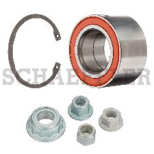 FAG Wheel Bearing Kit  Front