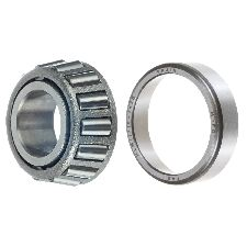 FAG Wheel Bearing  Rear Outer