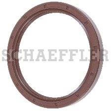 Honda Accord Element Fit Insight  Engine Rear Crankshaft Seal 91214-PL2-003