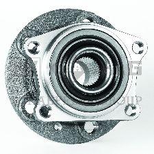 FAG Wheel Bearing  Rear