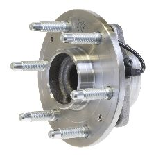 FAG Wheel Bearing and Hub Assembly  Front