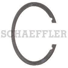FAG Wheel Bearing Retaining Ring  Rear
