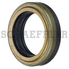 FAG Axle Shaft Seal  Front Left