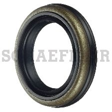 FAG Axle Shaft Seal  Front Right