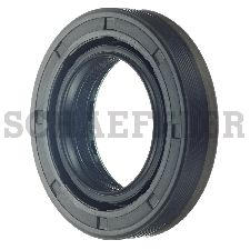 FAG Axle Shaft Seal  Front Right Outer