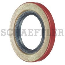 FAG Manual Transmission Seal  Rear