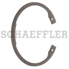 FAG Wheel Bearing Retaining Ring  Front