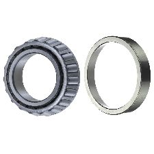 FAG Manual Transmission Input Shaft Bearing  Front