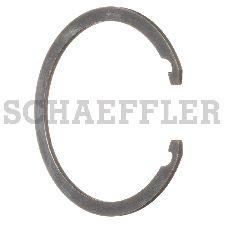 FAG Wheel Bearing Retaining Ring  Front