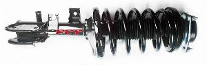 FCS Struts Suspension Strut and Coil Spring Assembly  Front Right