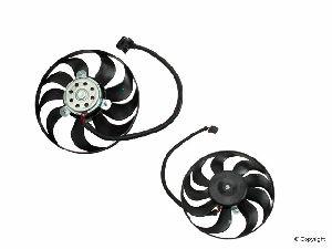 Febi Engine Cooling Fan Motor  Right