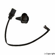 Febi Disc Brake Pad Wear Sensor  Front