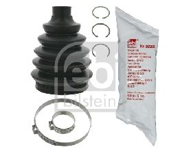 Febi CV Joint Boot Kit  Front Outer