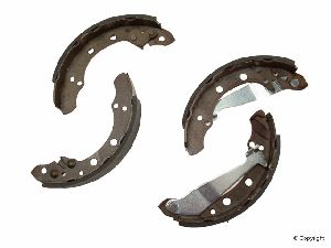 Febi Drum Brake Shoe  Rear