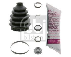 Febi CV Joint Boot Kit  Rear Outer