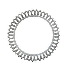 Febi ABS Wheel Speed Sensor Tone Ring  Rear