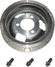 Febi Engine Crankshaft Pulley