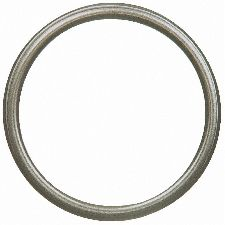 FelPro Exhaust Pipe Flange Gasket  Rear