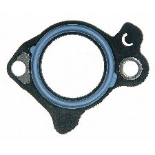FelPro Engine Coolant Crossover Pipe Gasket  Right