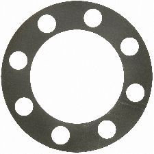 FelPro Axle Shaft Flange Gasket  Rear
