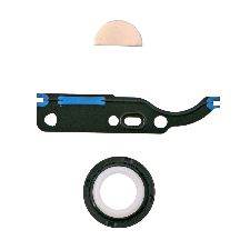 FelPro Engine Crankshaft Seal Kit  Front