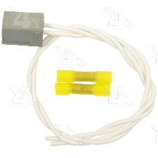 Four Seasons HVAC Blower Motor Resistor Harness
