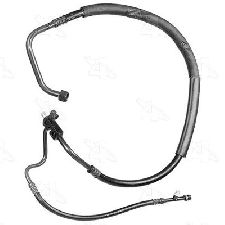 Four Seasons A/C Refrigerant Discharge / Suction Hose Assembly