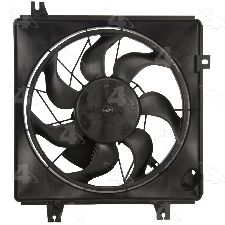 Four Seasons A/C Condenser Fan Assembly