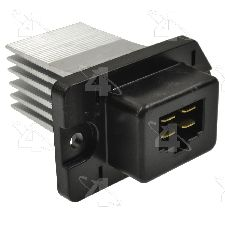 Four Seasons HVAC Blower Motor Resistor
