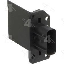 Four Seasons HVAC Blower Motor Resistor  Rear