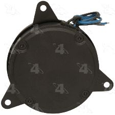 Four Seasons Engine Cooling Fan Motor