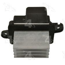 Four Seasons HVAC Blower Motor Resistor