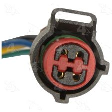 Four Seasons A/C Pressure Transducer Connector