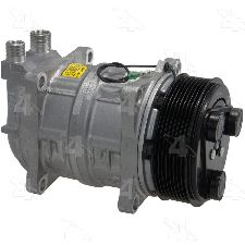 Four Seasons A/C Compressor