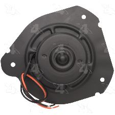 Four Seasons HVAC Blower Motor  Front