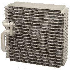 Four Seasons A/C Evaporator Core  Rear
