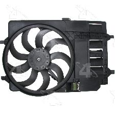 Four Seasons Engine Cooling Fan Assembly