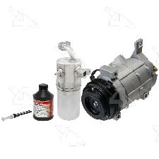 Four Seasons A/C Compressor and Component Kit  Front