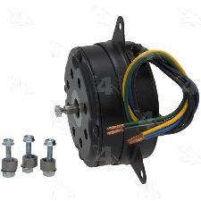 Four Seasons Engine Cooling Fan Motor