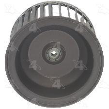 Four Seasons HVAC Blower Motor Wheel  Front