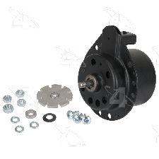 Four Seasons Engine Cooling Fan Motor  Left